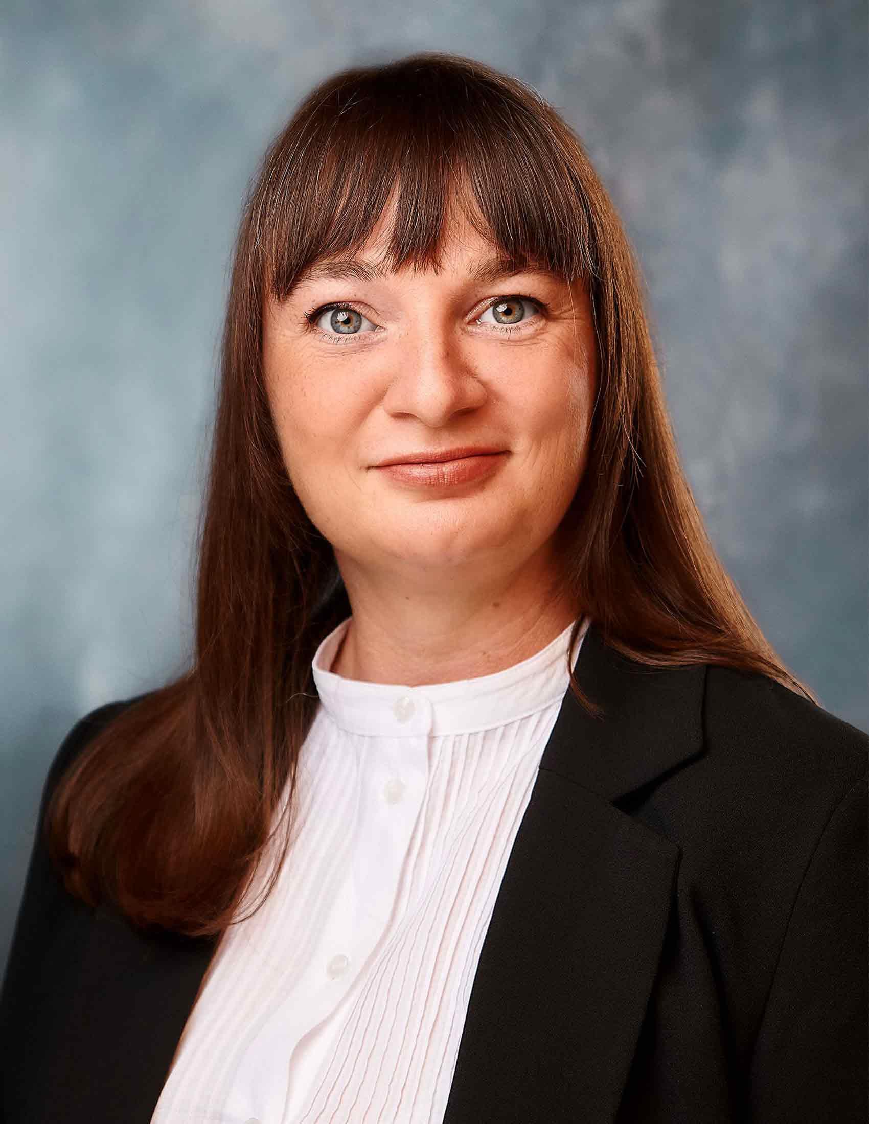 Rebecca Nejedli