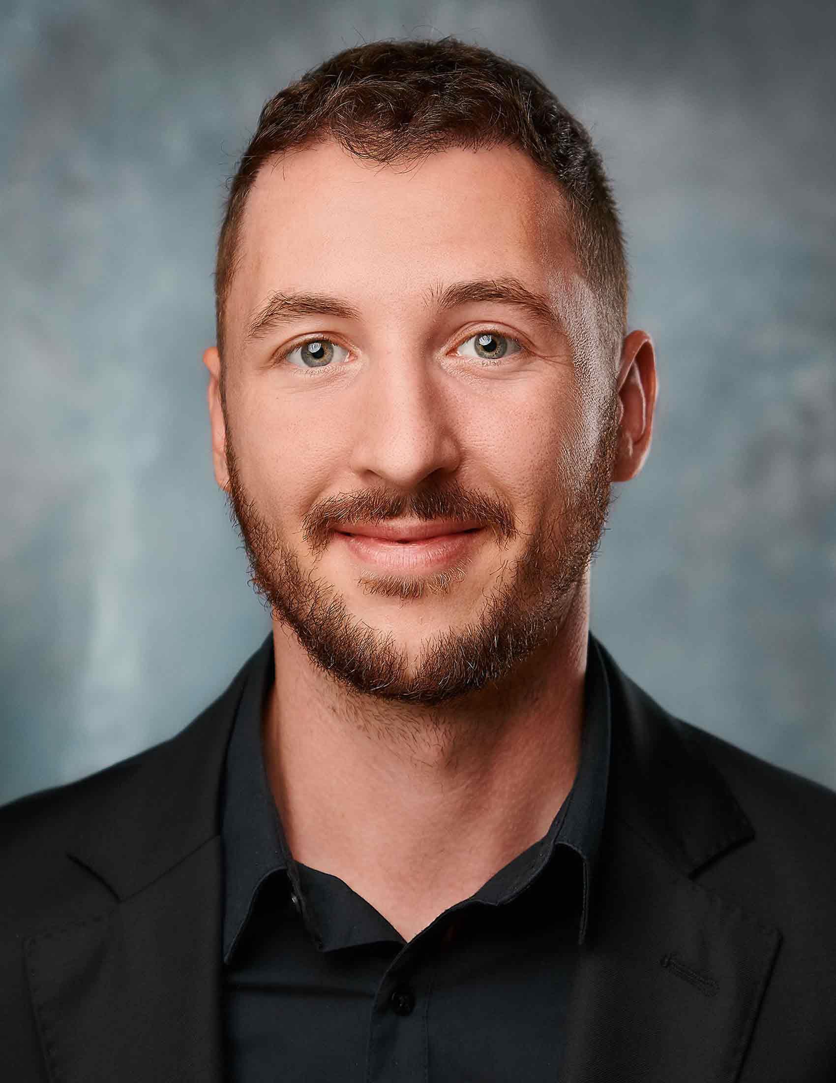 Robin Peschka