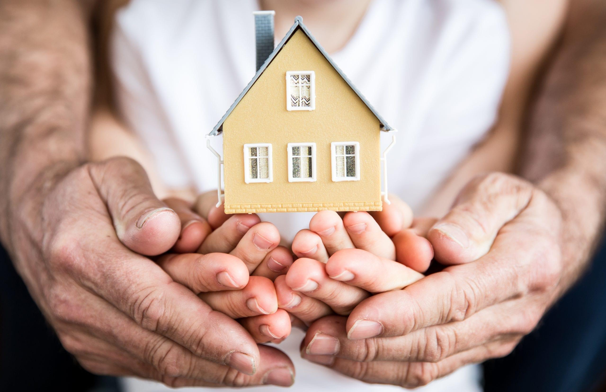 Die fünf häufigsten Irrtümer über Nießbrauch und Wohnrecht