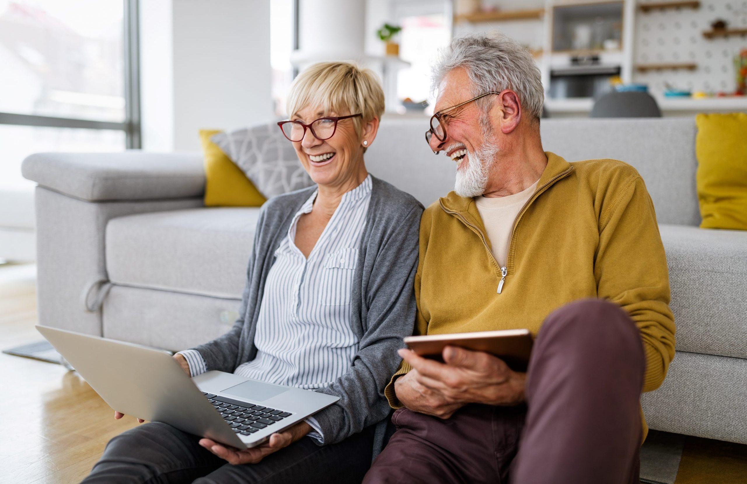 Hypothekendarlehen – Kann man sich damit auch im Alter Wohnträume erfüllen?
