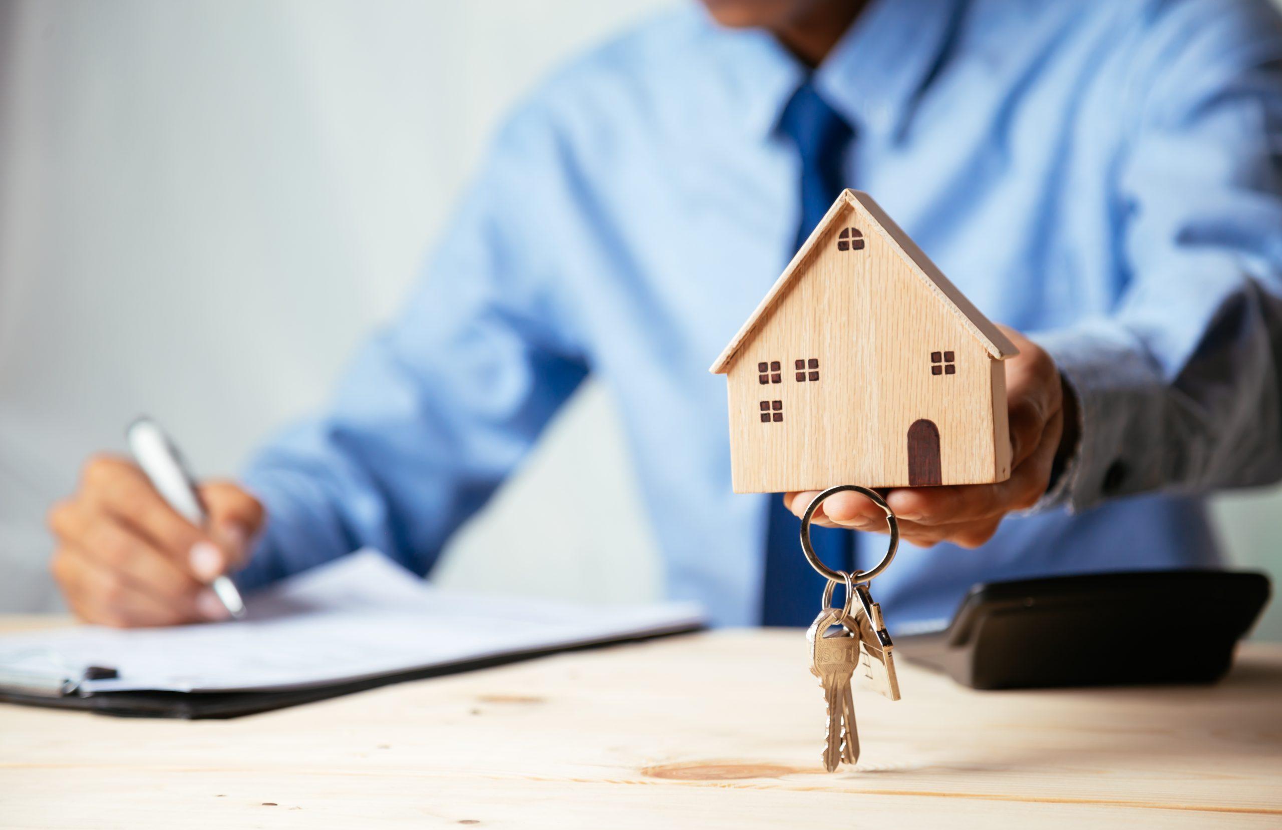 Grunderwerbsteuer beim Immobilienverkauf und Immobilien-Teilverkauf
